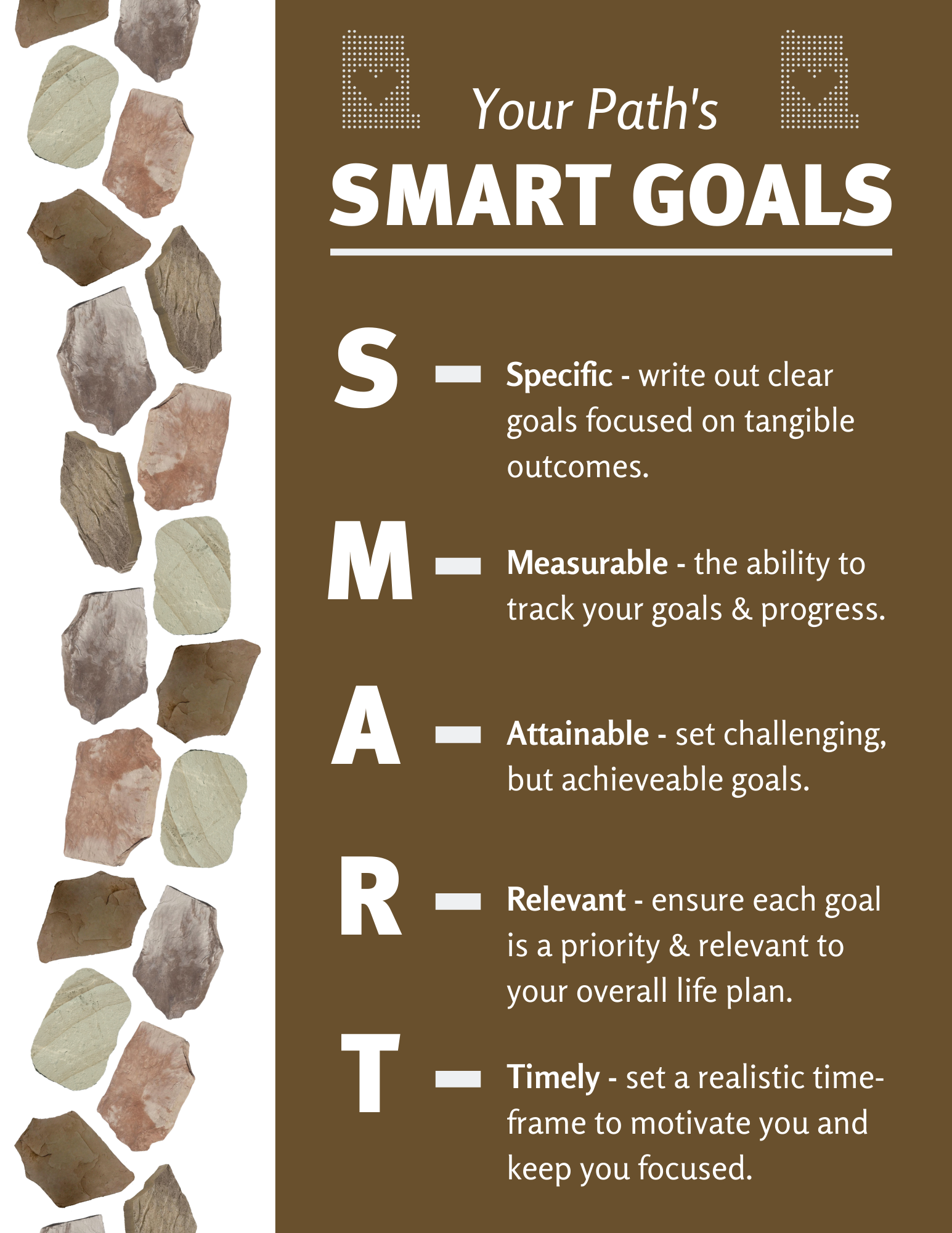 Your-Path-SMART-Goals